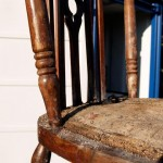 Chair repair and restoration