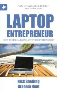 The Laptop Entrepreneur