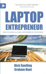 The Laptop Entrepreneur